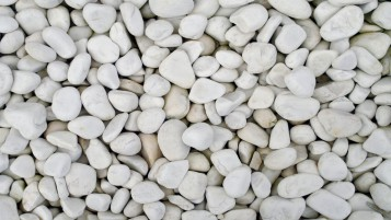 Next: White Pebbles