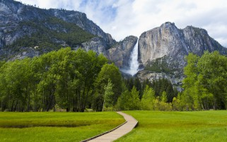 Stunning Yosemite wallpapers and stock photos