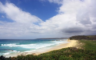 Random: Narooma Beach Australia Two
