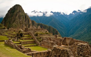 Machu Picchu Seven wallpapers and stock photos