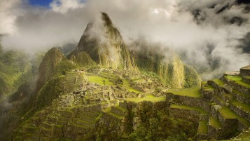 Machu Picchu Nine wallpapers and stock photos