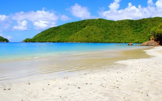 Saint Martin Caribbean Maho wallpapers and stock photos
