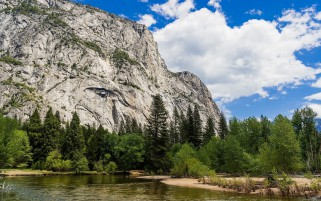 Gorgeous Yosemite wallpapers and stock photos