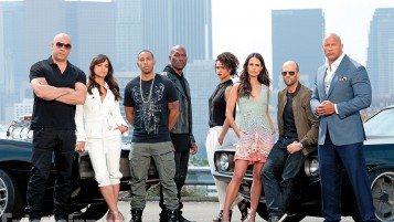 Fast and Furious 7 Cast wallpapers and stock photos
