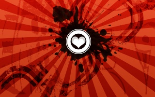 Heart Symbol wallpapers and stock photos