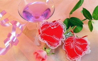 Romantic Valentine wallpapers and stock photos