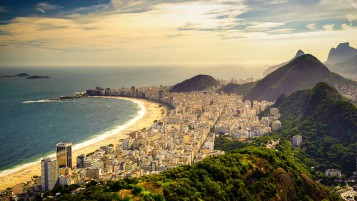Brazil Beach wallpapers and stock photos