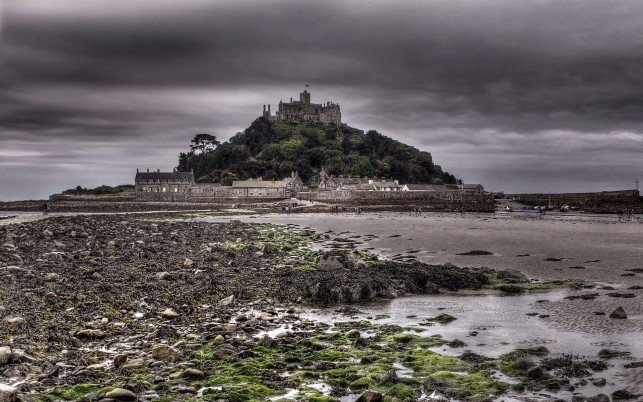 Previous: Sankt Michaels Mount England