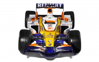 Renault F1 wallpapers and stock photos