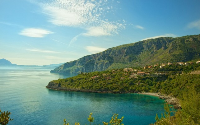 Amazing Coast Italy wallpapers and stock photos