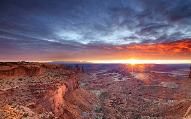 Random: Canyonlands National Park