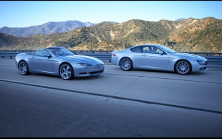 2006 Fisker Latigo S wallpapers and stock photos