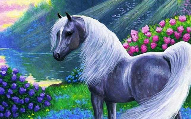 Fabulous Horse wallpapers and stock photos