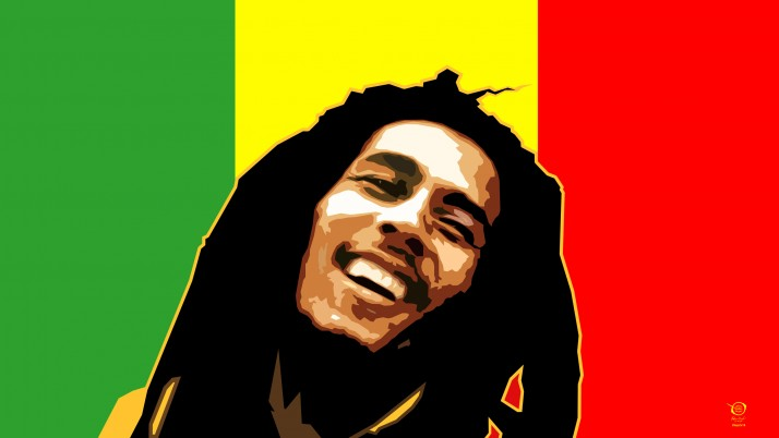 Bob Marley wallpapers and stock photos