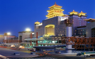 Peking West wallpapers and stock photos