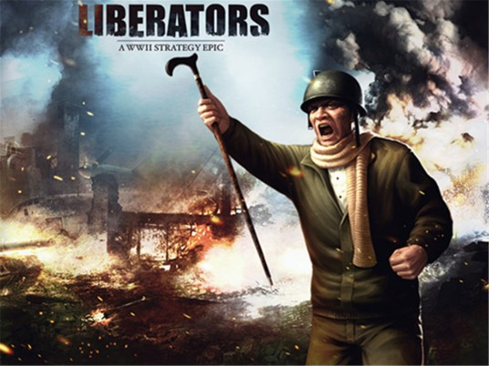 liberators wallpapers and stock photos