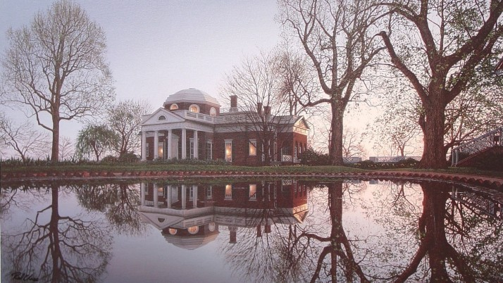 Historic Landmark Virginia wallpapers and stock photos