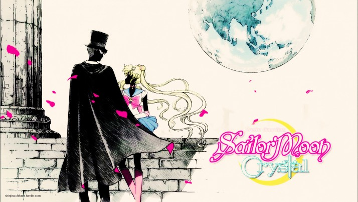Sailor Moon Crystal Diez wallpapers and stock photos