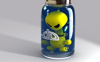 Canned Alien wallpapers and stock photos