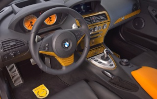 BMW AC Schnitzer wallpapers and stock photos