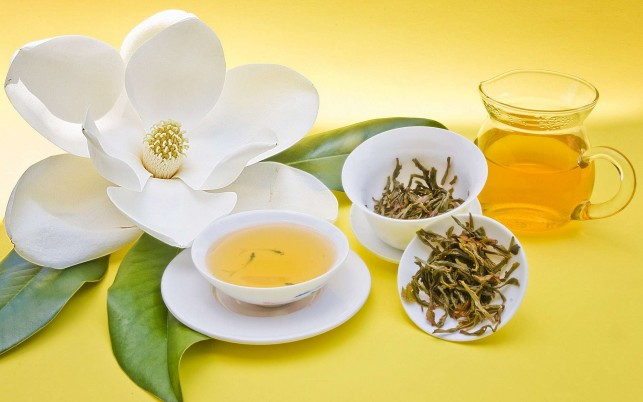 Jasmine Tea wallpapers and stock photos