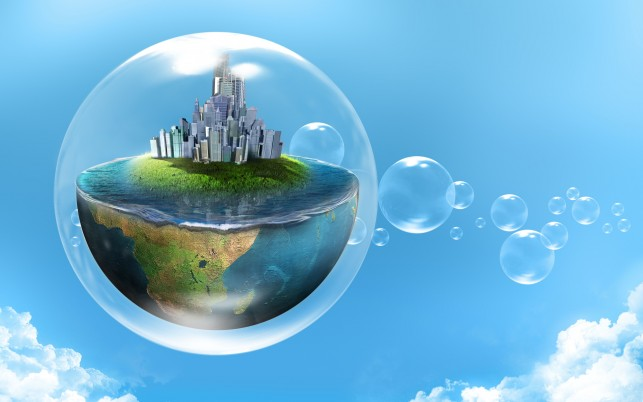 Protected Earth Creative wallpapers and stock photos