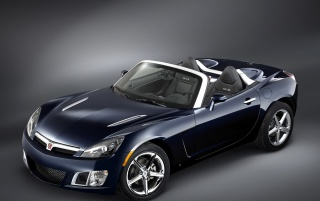 Saturn Sky Turbo wallpapers and stock photos