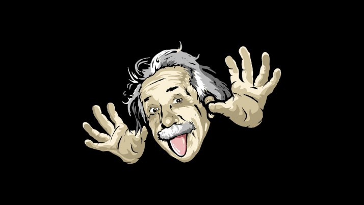Albert Einstein Scamp wallpapers and stock photos