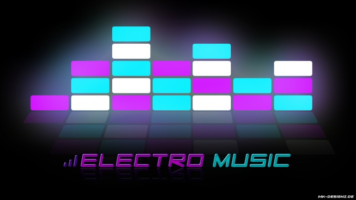 Electro Three wallpapers and stock photos