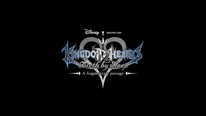 Kingdom Hearts 0.2 BBS wallpapers and stock photos