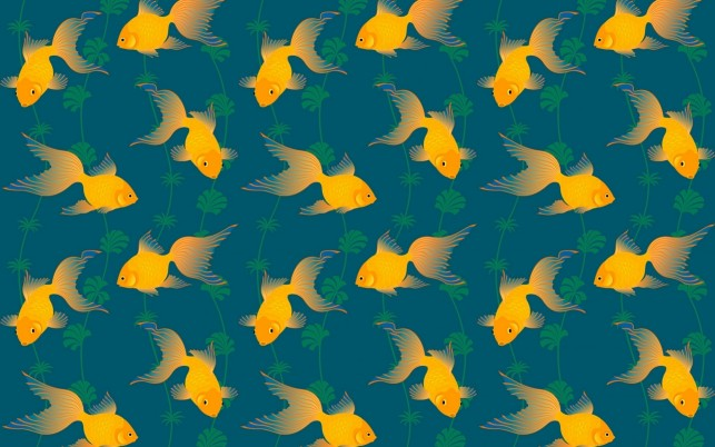 Previous: Gold Fish Pattern