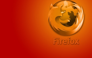 Orange Mozilla Firefox wallpapers and stock photos