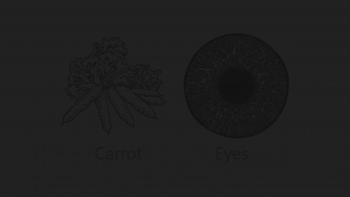 Carrot Eyes wallpapers and stock photos