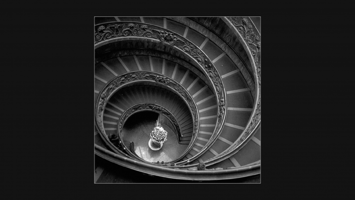 Spiral Stairs wallpapers and stock photos