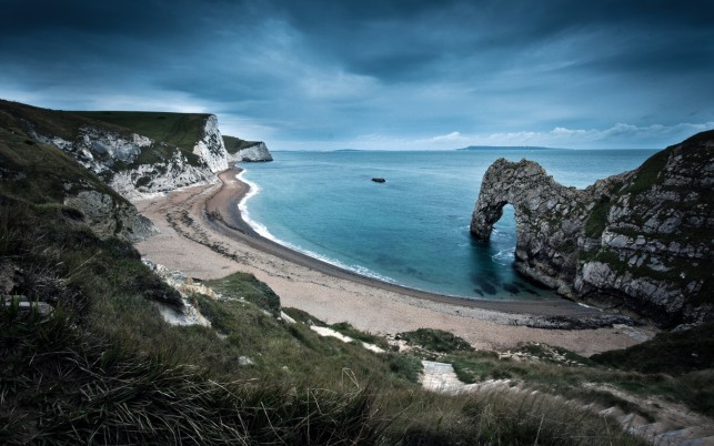 Next: Durdle Door Coast Sixteen