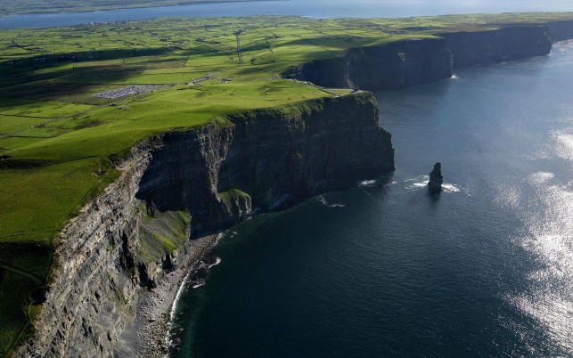 Previous: Awesome Cliffs Of Moher
