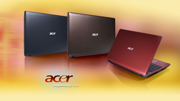 Acer Aspire 5742 01 wallpapers and stock photos
