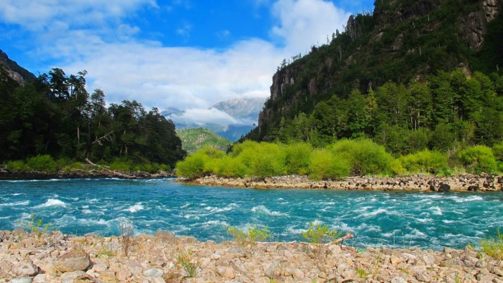 Previous: Futaleufu River Chile