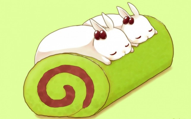 Previous: Roll Cake Bunnies