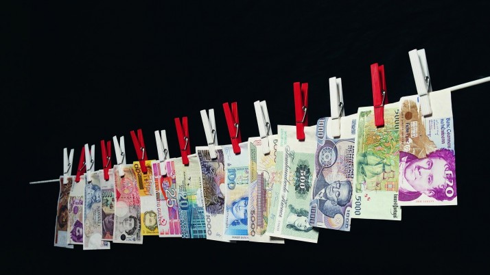 Money Laundering wallpapers and stock photos