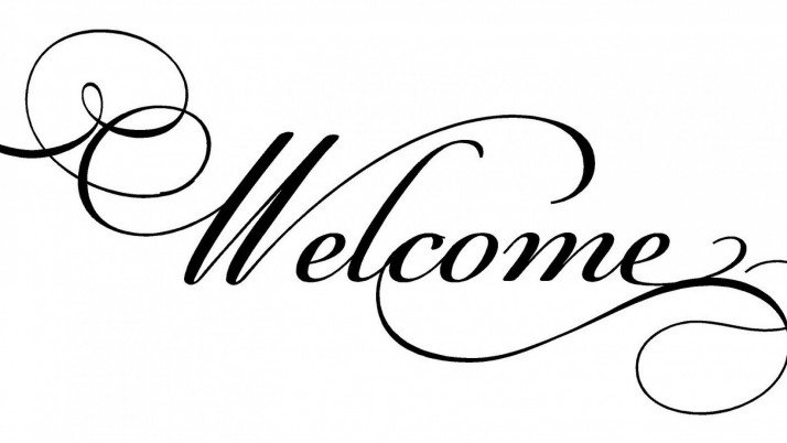 Welcome wallpapers and stock photos