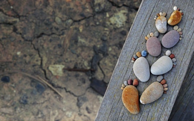 Pebble Foots wallpapers and stock photos