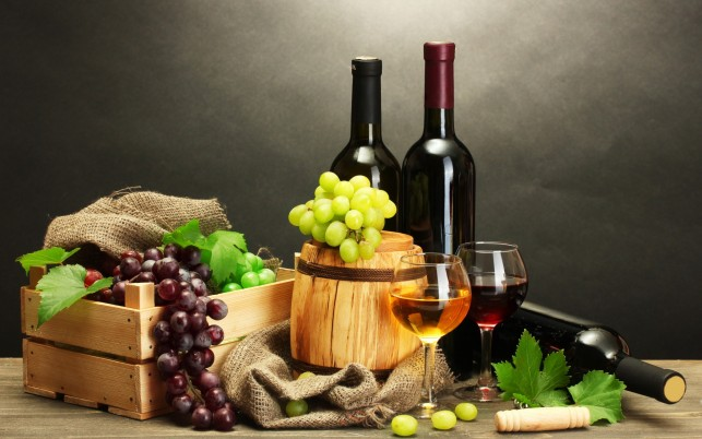 The Juice Of The Vine wallpapers and stock photos