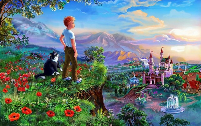 Disneys World wallpapers and stock photos