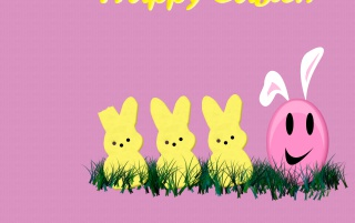 Next: Happy Easter