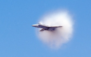 Sound Barrier wallpapers and stock photos