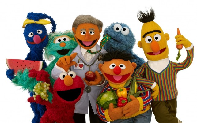 Previous: Sesame Street Three