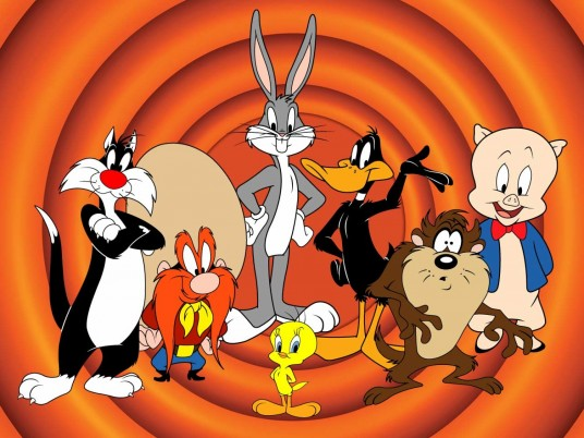 Looney Tunes Three wallpapers and stock photos