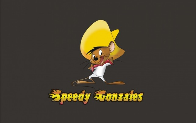 Speedy Gonzales Two wallpapers and stock photos