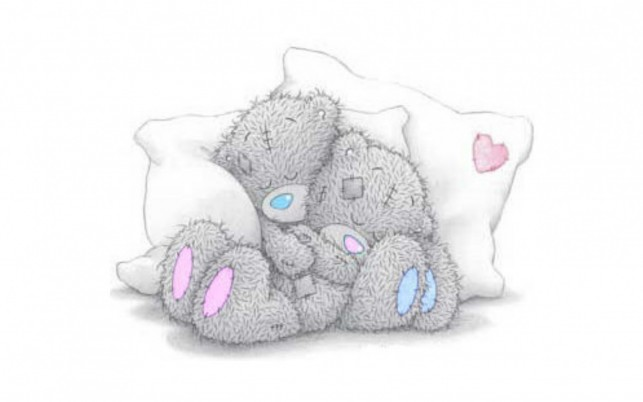Previous: Tatty Teddy Two